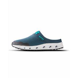 Jobe Discover Slide Sandal Aqua Schuhe Wassersport Clogs Midnight blau