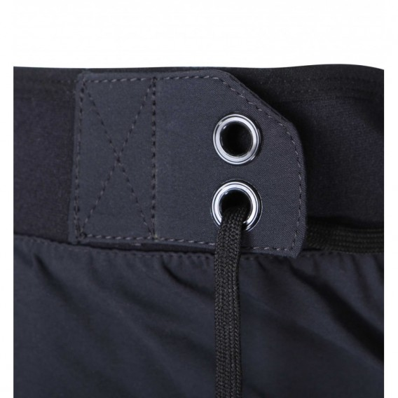 Hiko Gambit Combo Shorts boardshort Paddelhose black hier im Hiko-Shop günstig online bestellen