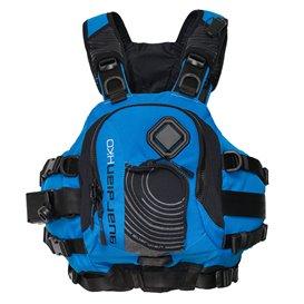 Hiko Guardian PFD Wildwasser Paddelweste blue hier im Hiko-Shop günstig online bestellen
