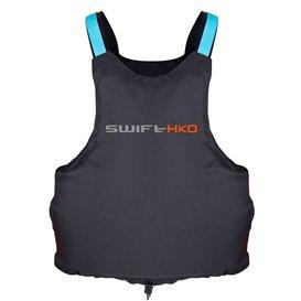 Hiko Swift PFD Wildwasser Schwimmweste Paddelweste black hier im Hiko-Shop günstig online bestellen