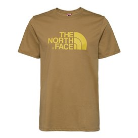 The North Face Easy Tee Herren Kurzarm T-Shirt british khaki hier im The North Face-Shop günstig online bestellen
