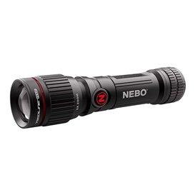 NEBO Redline Flex LED Taschenlampe 450 Lumen Stablampe