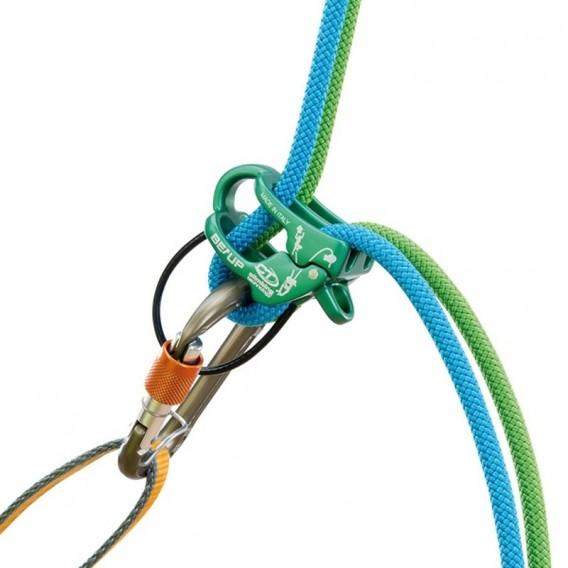 Climbing Technology Abseilgerät Be-UP Sicherungsgerät hier im Climbing Technology-Shop günstig online bestellen