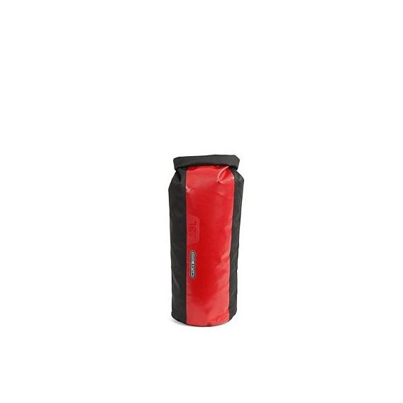 Ortlieb Dry Bag PS490 wasserdichter 13l-22l Transportsack Packsack schwarz-rot