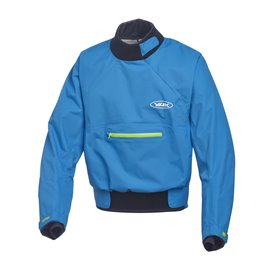 Yak Sumit Paddeljacke Wassersport Jacke blau