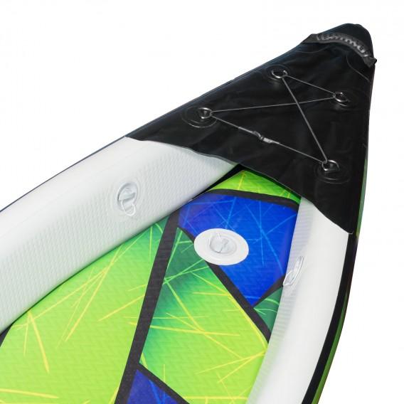 ExtaSea DS One 391 1er Tourenkajak Full Drop-Stitch Hochdruck Kajak Schlauchboot hier im ExtaSea-Shop günstig online bestellen
