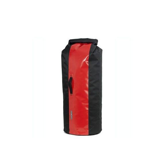 Ortlieb Dry Bag PS490 wasserdichter 13l-109l Transportsack Packsack schwarz-rot