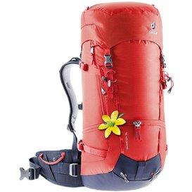 Deuter Guide 42+ SL Trekkingrucksack Wanderrucksack chili-navy