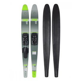 Jobe Mode Combo Wasserski 67 inch green