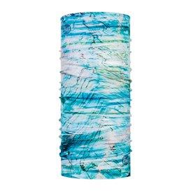 Buff CoolNet UV+ Insect Shield Halstuch Kopftuch Sitrnband makrana sky blue