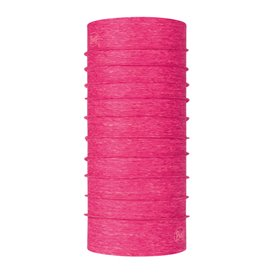 Buff CoolNet UV+ Multifunktionstuch Halstuch Kopftuch Stirnband flash pink