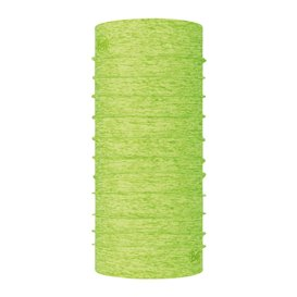 Buff CoolNet UV+ Multifunktionstuch Halstuch Kopftuch Stirnband lime