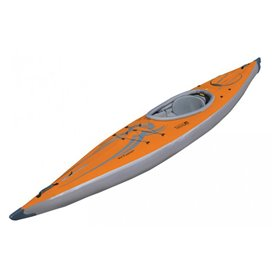 Advanced Elements AirFusion EVO 1er Kajak Luftboot orange