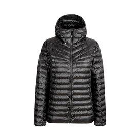 Mammut Albula IN Hooded Jacket Damen Winterjacke black hier im Mammut-Shop günstig online bestellen