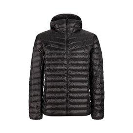 Mammut Albula IN Hooded Jacket Herren Winterjacke black hier im Mammut-Shop günstig online bestellen