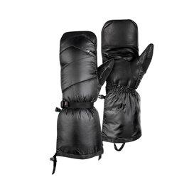 Mammut Arctic Mitten Glove Handschuhe Fausthandschuhe black