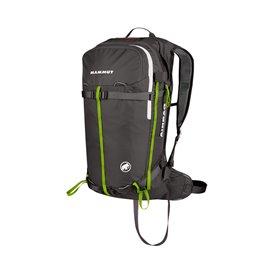 Mammut Flip Removable Airbag 3.0 Lawinen Airbag Rucksack graphite hier im Mammut-Shop günstig online bestellen