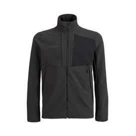 Mammut Madris Jacket Herren Fleecejacke black hier im Mammut-Shop günstig online bestellen