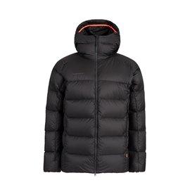Mammut Meron Hooded Jacket Herren Daunenjacke Winterjacke black hier im Mammut-Shop günstig online bestellen