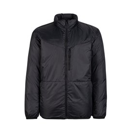 Mammut Whitehorn Jacket Herren Daunen Winterjacke Wendejacke black-black