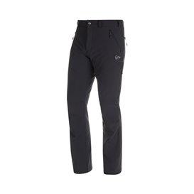 Mammut Winter Hiking Pants Herren Softshellhose black hier im Mammut-Shop günstig online bestellen