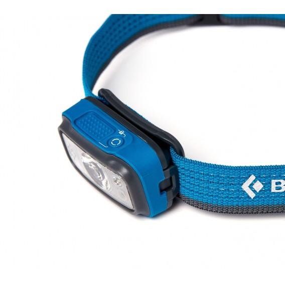 Black Diamond Cosmo 250 Lumen Stirnlampe Helmlampe azul hier im Black Diamond-Shop günstig online bestellen
