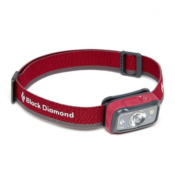 Black Diamond Cosmo 250 Lumen Stirnlampe Helmlampe rose hier im Black Diamond-Shop günstig online bestellen