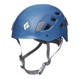 Black Diamond Half Dome Helmet Kletterhelm denim