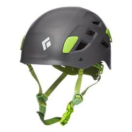Black Diamond Half Dome Helmet Kletterhelm slate