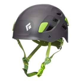 Black Diamond Half Dome Helmet Kletterhelm slate hier im Black Diamond-Shop günstig online bestellen