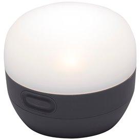 Black Diamond Moji 100 Lumen Campinglampe Zeltlampe graphite