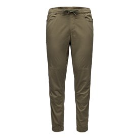 Black Diamond Notion Pants Herren Kletterhose Sporthose sergeant