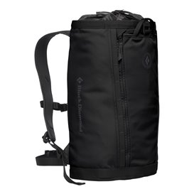 Black Diamond Street Creek 24 Liter Backpack Daypack Kletterrucksack black hier im Black Diamond-Shop günstig online bestellen
