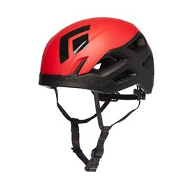 Black Diamond Vision Helmet Kletterhelm hyper red