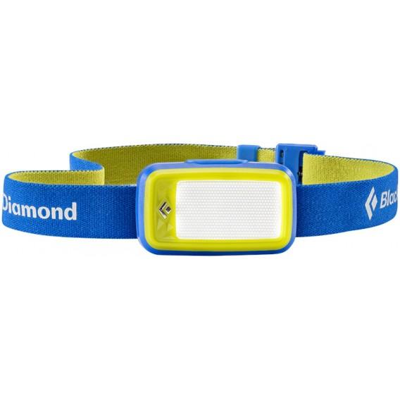 Black Diamond Wiz 30 Lumen Kinder Stirnlampe Helmlampe powell blue hier im Black Diamond-Shop günstig online bestellen