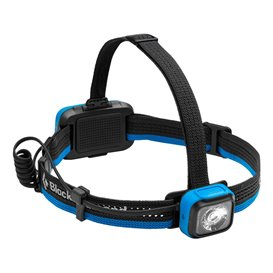 Black Diamond Sprinter 275 Lumen Stirnlampe Helmlampe ultra blue