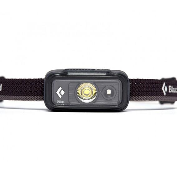 Black Diamond Spot 325 Lumen Stirnlampe Helmlampe graphite hier im Black Diamond-Shop günstig online bestellen