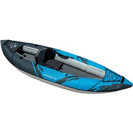 Aquaglide Chinook 90 Kajak Luftkajak Schlauchboot