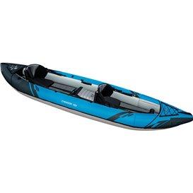 Aquaglide Chinook 120 Kajak Luftkajak Schlauchboot