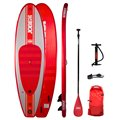 Jobe Desna 10.0 aufblasbares Stand up Paddle Board SUP Set