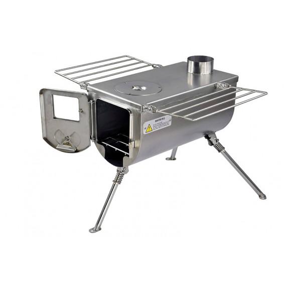 Winnerwell Woodlander Campingküche Trekking Ofen Outdoor Küche Gr. L hier im Winnerwell-Shop günstig online bestellen