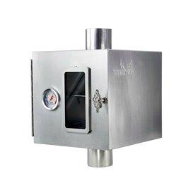 Winnerwell Pipe Oven 2,5 Zoll Backofen für Ofenrohre der Gr. M hier im Winnerwell-Shop günstig online bestellen