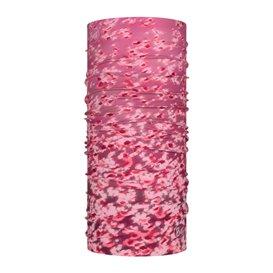 Buff Original Mutlifunktionstuch Kopftuch Halstuch Stirnband oara-pink