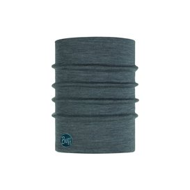 Buff Heavyweight Merino Wool Schal Mütze Tuch aus Merinowolle ensignmulti stripes blue