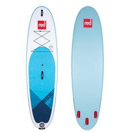 Red Paddle Ride MSL 10'6 SUP aufblasbares Stand up Paddle Board hier im Red Paddle-Shop günstig online bestellen
