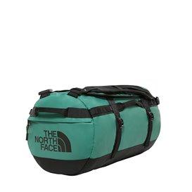 The North Face Base Camp Duffel Reisetasche evergreen-black hier im The North Face-Shop günstig online bestellen