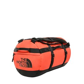 The North Face Base Camp Duffel Reisetasche flare-black hier im The North Face-Shop günstig online bestellen