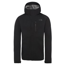 The North Face Dryzzle Futurelight Jacket Herren Regenjacke Hardshelljacke black