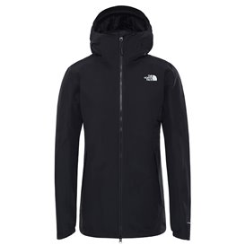 The North Face Hikesteller Insulated Parka Damen Winterjacke Mantel black-black