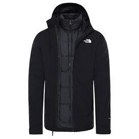 The North Face Mountain Light Futurelight Triclimate Jacket Herren Doppeljacke black hier im The North Face-Shop günstig online